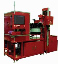 Auto high speed inspecting machine and sorter-3