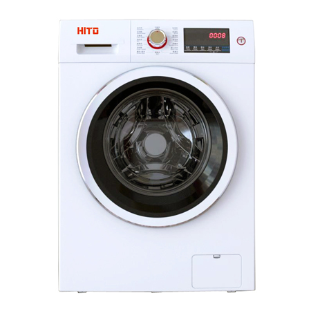 10 Kg Front Loading Washing Machine