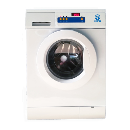 Coin Operated Automatic Shoe Washing Machine