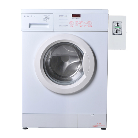6 Kg Coin Operated Washing Machine