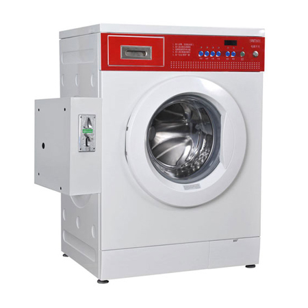 9 Kg Coin Operated Washing Machine