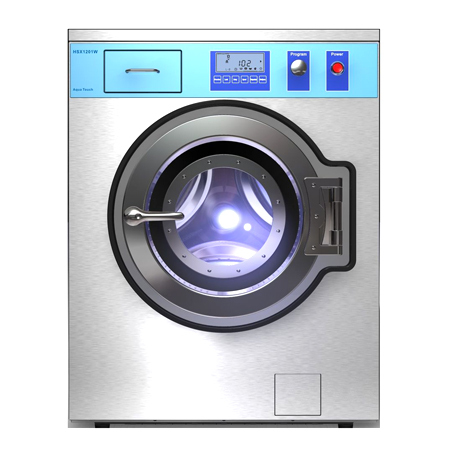 13 Kg OPL Commercial Wash Extractor