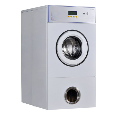 6 Kg Drying Cleaning Machine