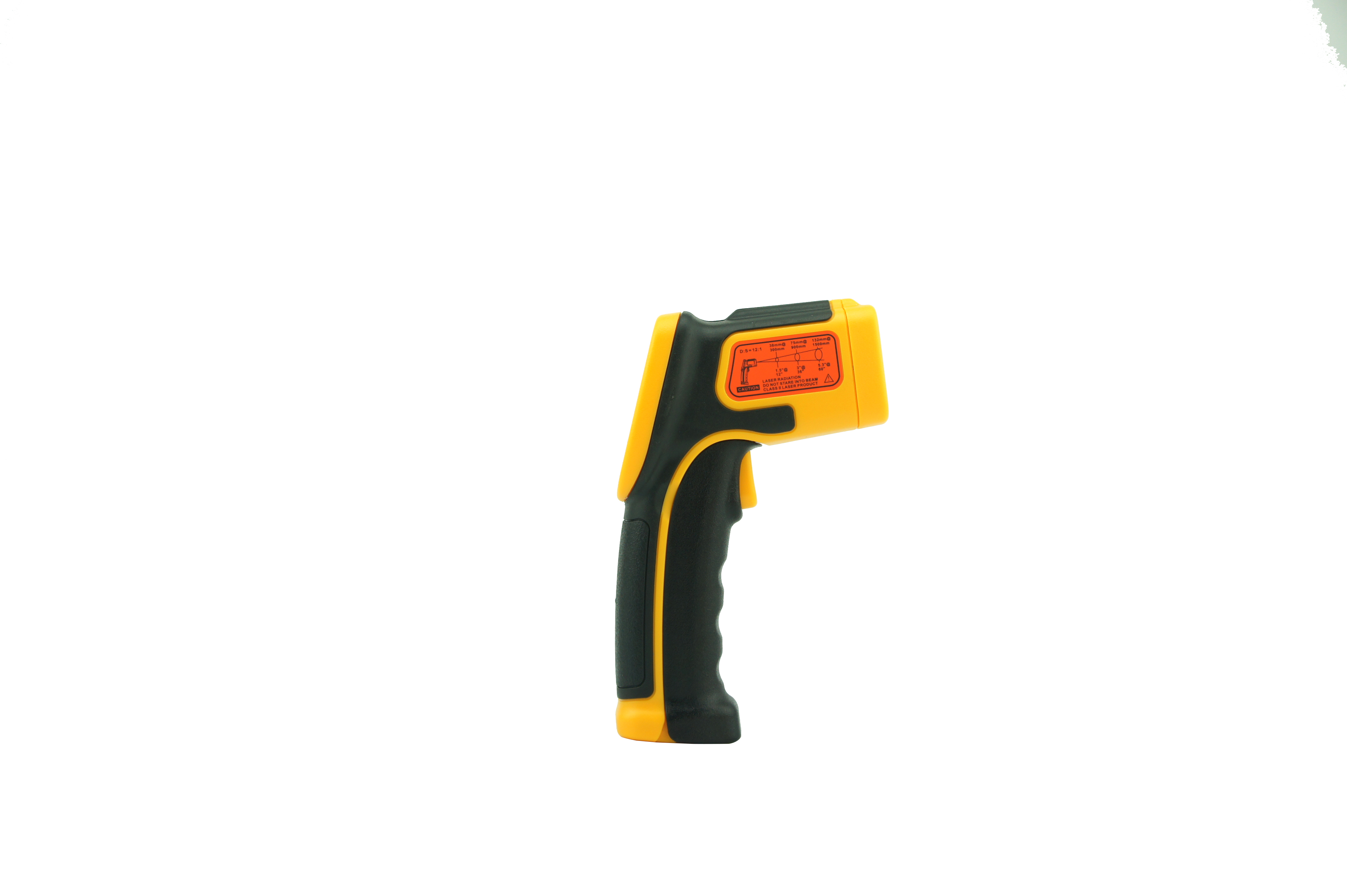 Infrared Thermometer MT 4xL