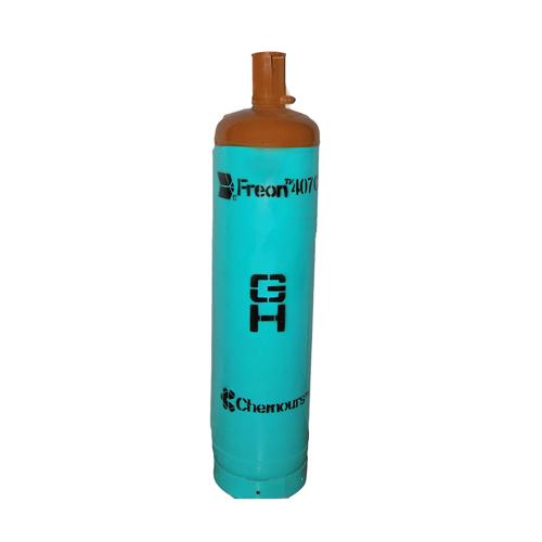 Freon 407C Refrigerant Gases