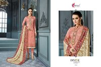 Fancy Designer Ladies Suits
