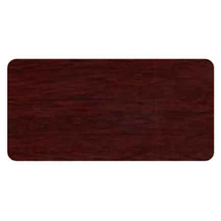 Rose Wood Aluminum ACP Sheets