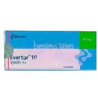 Evertor 10 Mg