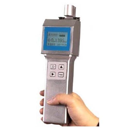 Microfine Laser Diameter Scanner