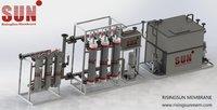 4Inch UF For Electrophoretic Paint  Automotive