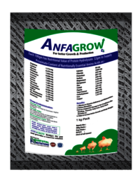 Poultry Growth Promoter Supplement (Anfagrow Dx)