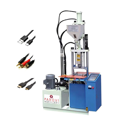 Double Station Injection Molding Machine