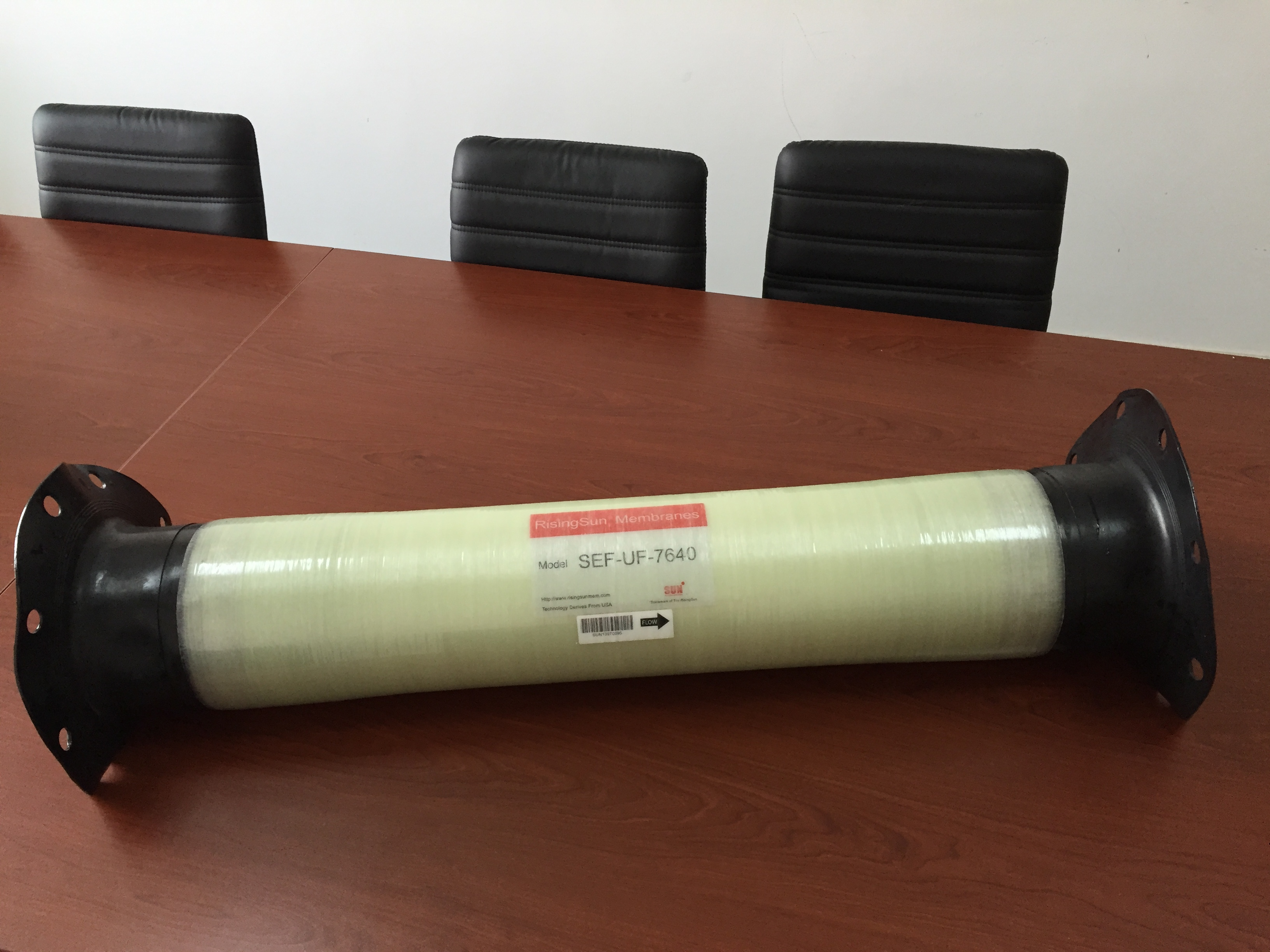 E-Coat Ultrafiltration(UF) Membrane