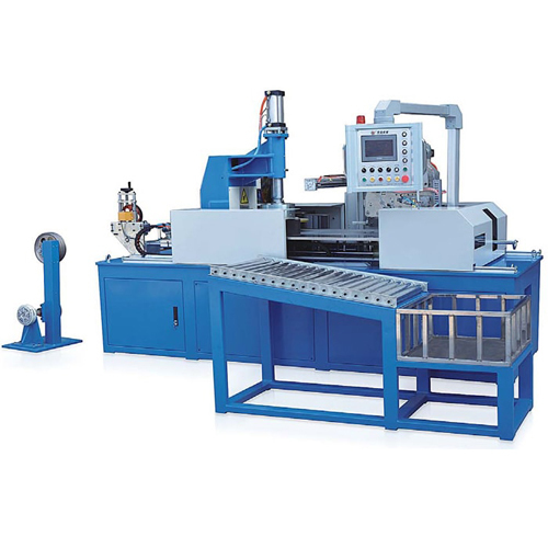 Wires and Cable Processing Machines