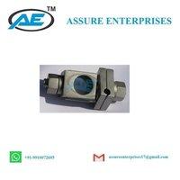 Assure Enterprise Single Pin Clamp