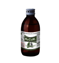 Terbutaline 2.5+ Gua 5mg+Bromexine 4mg+ Menthol