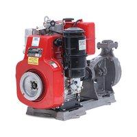 Diesel pump set 5530 MBL 4