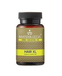 HAIR XL (Supports Healthy Hair)