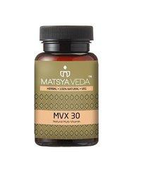 MVX 30 (Natural Multi-Vitamin)