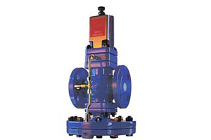 SPIRAX Marshall Pressure Reducing Valve Model: DP23