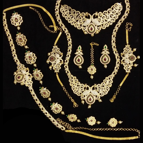 IMITATION DULHAN SET