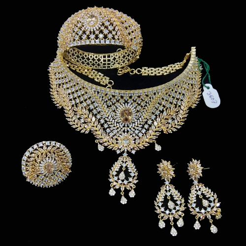 Combo Neckles Set