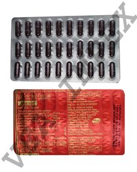 Autrin(Ferrous Fumarate Folic Acid Capsules)