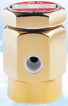 SPIRAX Marshall Vacuum Breaker VB14