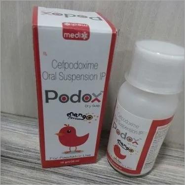 Pharmaceutical Oral Liquid