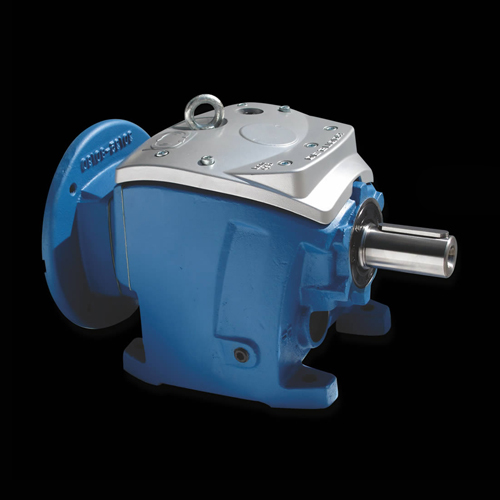 In-Line Helical Gearbox