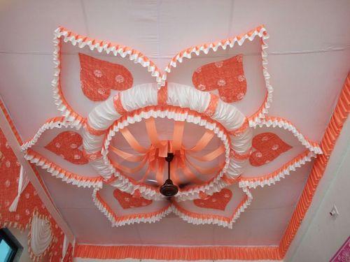 Roof Top Designer Wedding Tent
