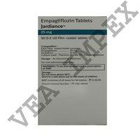 Jardiance(Empagliflozin Tablets)