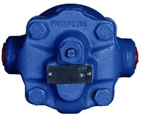 SPIRAX Marshall Ball Float Steam Trap FT14
