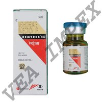 Remtrex 500 mg(Methotrexate Injection Ip)