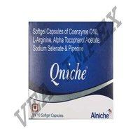 Qniche(Softgel Capsules)