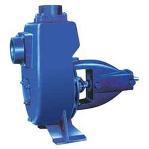 Gland Mud Pump