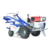 Power Tiller GS 14 DL
