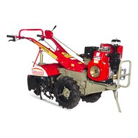 Power Tiller MINI POWER TILLER GS 8 DIL