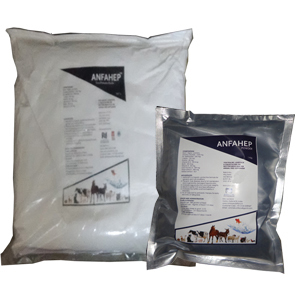 Liver Supplement Feed Additive (Anfaheap)