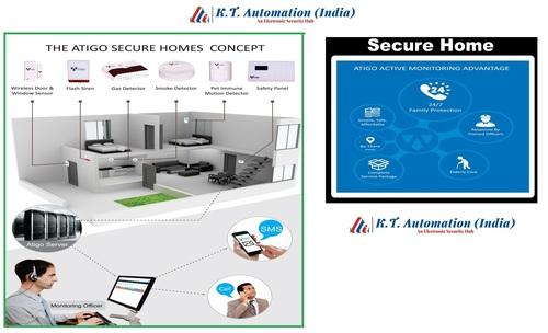 Intrusion System