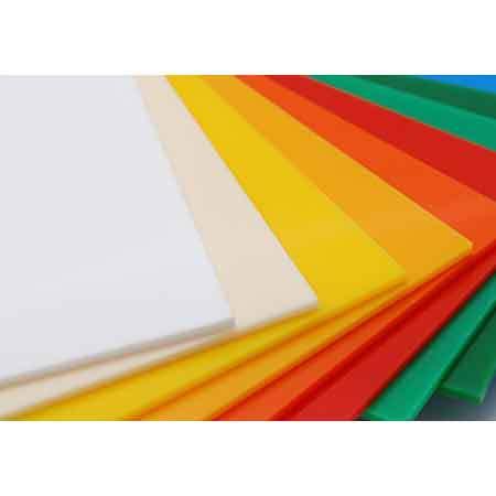 General Purpose Polystyrene Sheets