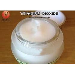 Titanium Dioxide Rutile imported (UK)