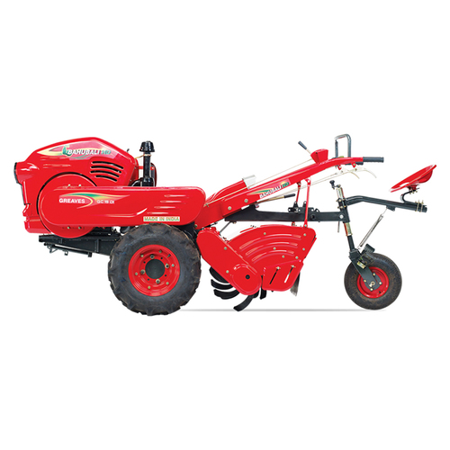 Power Tiller Bahubali GC 15DI
