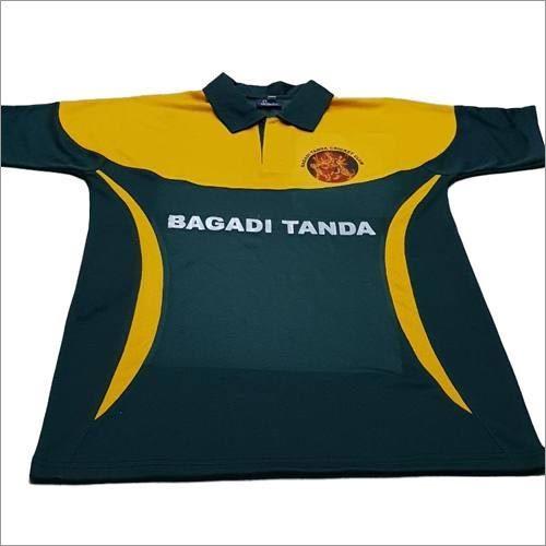 Sports Collar T Shirts