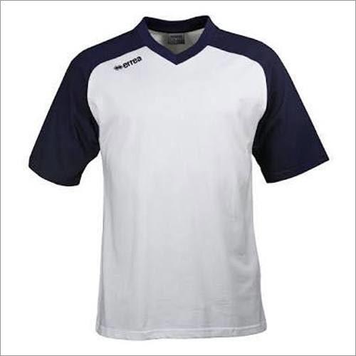Sports V Neck T-Shirt