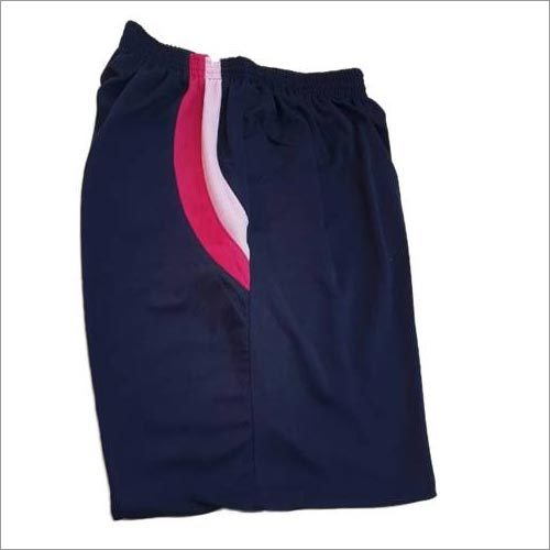 Sports Cotton Shorts