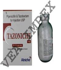Tazoniche(Piperacillin & Tazobactam Injection)