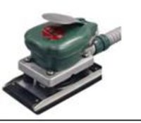 Dust Free Orbital Palm  Grip sander