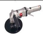 Pneumatic polisher