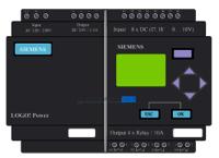 Siemens Micro PLC